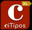 CITIPOS XL tpv software tienda logo